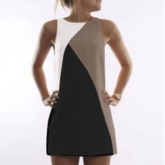 Cheap dress vestidos, Buy Quality beach dress directly from China summer dress Suppliers: 2018 Women Summer Dress Casual Sleeveless Evening Party Beach Dress Short Mini Dresses Vestido Womens Fashion Casual Summer, Casual Summer Dresses, Summer Dresses For Women, Women's Summer Fashion, Trendy Dresses, Nice Dresses, Short Dresses, Fashion Dresses, Dress Casual