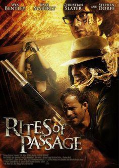 Rites of Passage (2012)
