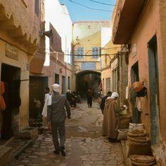 Ghardaia ist eine der schönsten Oasen der Sahara. Manfred, Islam, Country, Pictures, Travel Report, Hiking, Germany, Viajes, Nice Asses