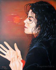 Michael Jackson,MMJ,King ofPop,Acryl Bild,Fine Art,Gemälde,Painting,Unikat,rar