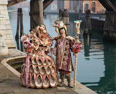 https://flic.kr/p/FP4KJ5 | Carnival Along the Venetian Arsenal | Carnival in…