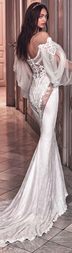 Galia Lahav Wedding Dress Collection 2018 Victorian Affinity ...