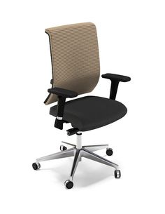 A simple to spec solution for todays office environment. Fits users from small to tall, simply by leveraging the seat slider (standard on every model). Office Chair Back Support, Small Office Chair, Best Ergonomic Office Chair, Comfortable Office Chair, Best Office Chair, Home Office Chairs, Office Furniture, Upholstered Desk Chair, Wrought Iron Patio Chairs