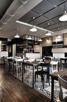 Hotspot: La Cucineria Roma - Watzijzegt.com