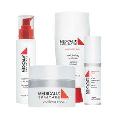 Medicalia ti-a pregatit o selectie deosebita de produse create de profesionisti special pentru tine!