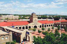 The 23 Grandest Amtrak Train Stations in America – Skift