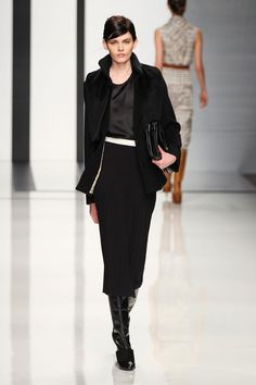 Daks Fall/Winter 2012 collection.