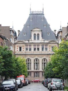 Saint Gilles, Brussels | smarksthespots.com