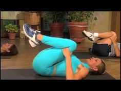 Pilates Exercise To Get Rid Of Lower Belly Fat