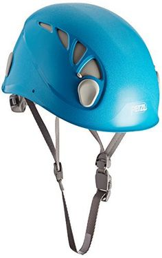 Very versatile and durable, the ELIOS helmet is suitable for climbing, mountaineering, caving, via ferrata, canyoning… It offers effective impact protection with its ABS shell and polystyrene foam liner. Fully adjustable and adapts to all head shapes. The sliding ventilation shutters allow...