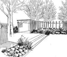 Landscape Architect Brighton | Hove | Sussex