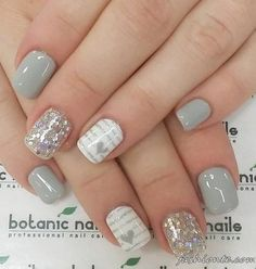 150+ Latest Nail Art Ideas for Perfect Summer 2016 2017 | Fashionte