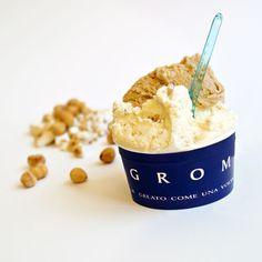 ROMA / Grom – the best ice-cream in the world?  / Via della maddalena 30 A /  Piazza Navona 1, angolo Via Agonale /