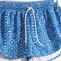 PRINTED SHORTS - Beach Collection | Zara Home United States