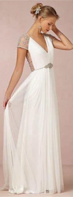 BHLDN Bridal Spring 2014