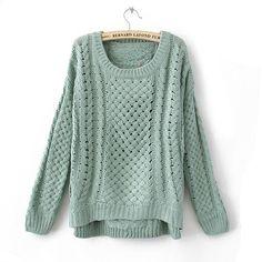 Nouveau mode homme chandail / laine pull designs pour dames-Pull ...
