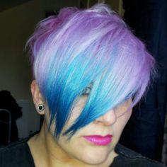 La Riche Directions Lavender & Turquoise