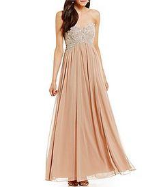 693a7a84a0113 Juniors  Long Prom   Formal Dresses