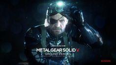 Metal Gear Solid V: Ground Zeroes estará disponible para PC el 18 de diciembre