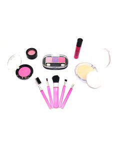 Take a look at this Pretend Play Makeup Set by Little Cosmetics on #zulily today!