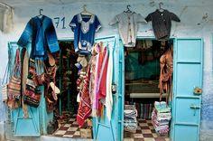 store by Zanthia Morocco
