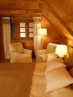 Romantic cottage & chalet near Bled #bled #slovenia