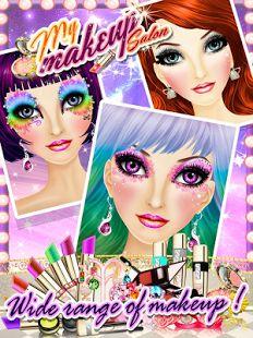 Mijn make-up Salon - screenshot thumbnail