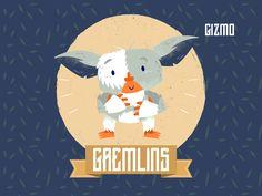 Gremlins - Gizmo cha