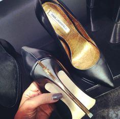 killin' em : Foto Classy sexy heels.