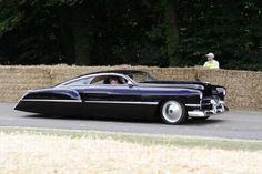 Conheça o Sedanette 61, o Cadillac mais bonito que existe!