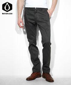 511™ Skinny Sta-Prest™ Pants - Pirate Black - Levi's - levi.com