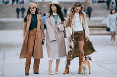 11 Street Style Tips We Learned From Fashion Week in Moscow - Fashionista