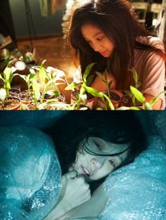 Castaway on The Moon (2009) [김씨표류기], directed by Lee Hae-Jun