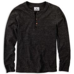 Huckberry The Huckberry Henley