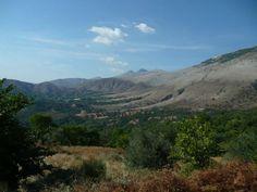 Fotografía: Justo Palma- Tirana. Camino a Macedonia