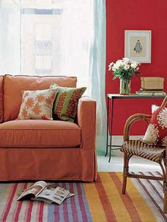Fresh Decorating Colors for 2016