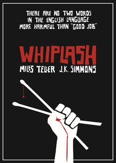 2014 Whiplash Dir: Damien Chazelle