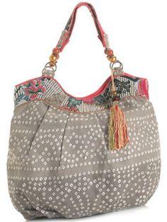bandini bag at accessorize