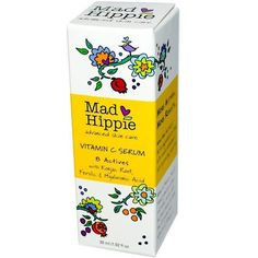 EXTRA DISCOUNT on #iHerb Mad Hippie Skin Care Products Vitamin C $15,74 OFF -Now $18,24 #rt Discount applied in cart