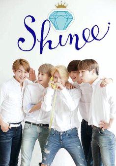 Hasil gambar untuk Hello SHINee SHIn