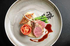 Chef Gareth Mullins – The Marker Hotel Dublin & His Recipe for Rack of Lamb – Pratesi Living
