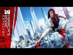 「ミラーズエッジ カタリスト」発売日 - Mirror's Edge™ Catalyst - 公式サイト