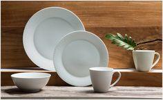 광주요, 신제품 '미자 시리즈' 출시 Plates, Tableware, Kitchen, Home, Licence Plates, Dishes, Dinnerware, Cooking, Griddles