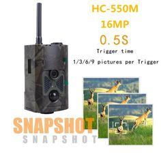 115.99$  Watch here  - 16MP Deer Hunting Camera Photo Traps MMS GPRS Digital Video Camera Waterproof Hunting Wildlife Camera Trap HC550M Photo Hunting
