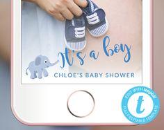 Baby Shower Snapchat Geofilter   Baby Shower Gifts   Gender Reveal filter   baby shower ideas   Gender reveal