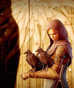 Dragon Age Inquisition - Leliana
