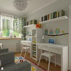 Pokój dziecka styl Nowoczesny - zdjęcie od Carolineart - Pokój dziecka - Styl Nowoczesny - Carolineart