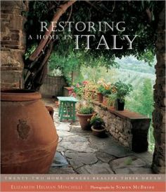 Restoring a Home in Italy
