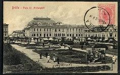 Brăila - Wikipedia Vintage Photographs, Romania, Royalty, Culture, Movies, Movie Posters, Art, Royals, Art Background