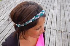 Headband d'été par Chouettefille